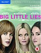 Big Little Lies: Season One (UK Import ohne dt. Ton) Blu-ray