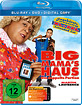 Big Mama's Haus - Die doppelte Portion (Blu-ray + DVD + Digital Copy) Blu-ray
