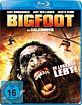 Bigfoot - Die Legende lebt! (Neuauflage) Blu-ray