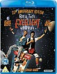 Bill & Ted's Excellent Adventure - 25th Anniversary Edition (UK Import ohne dt. Ton) Blu-ray