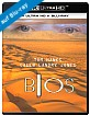 Bios (2020) 4K (4K UHD + Blu-ray) (UK Import ohne dt. Ton) Blu-ray