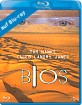 Bios (2020) (UK Import ohne dt. Ton) Blu-ray