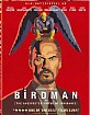 Birdman or The Unexpected Virtue of Ignorance (Blu-ray + UV Copy) (US Import ohne dt. Ton) Blu-ray