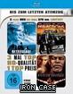 Bis zum letzten Atemzug Collection (Iron Case) Blu-ray
