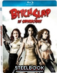 Bitch Slap - Steelbook (IT Import mit deutscher Disc)