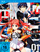 Black Bullet - Vol. 1 (Limited Edition) Blu-ray