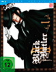 Black Butler II - Vol. 1 Blu-ray