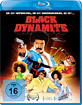 Black Dynamite Blu-ray