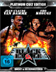 Black Eagle - Platinum Cult Edition (Limited Edition) Blu-ray