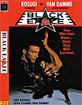 Black Eagle (Limited Hartbox Edition) Blu-ray