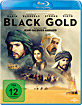 Black Gold (2011) Blu-ray