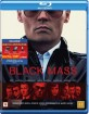 Black Mass (2015) (FI Import) Blu-ray