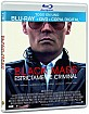 Black Mass (2015) (Blu-ray + DVD + UV Copy) (ES Import) Blu-ray