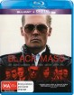 Black Mass (2015) (Blu-ray + UV Copy) (AU Import) Blu-ray