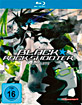 Black Rock Shooter (2012) Blu-ray