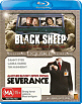 Black Sheep (2006) & Severance (2006) (Double Feature) (AU Import ohne dt. Ton) Blu-ray