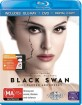 Black Swan (2010) (Blu-ray + DVD + Digital Copy) (AU Import ohne dt. Ton) Blu-ray