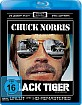 Black Tiger (Classic Cult Collection) Blu-ray