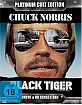 Black Tiger - Platinum Cult Edition (Limited Edition) Blu-ray