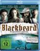 Blackbeard - Der Pirat des Todes (2. Neuauflage) Blu-ray