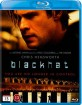 Blackhat (2015) (SE Import) Blu-ray