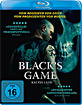 Black's Game - Kaltes Land Blu-ray