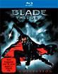 Blade (1-3) Collection (Neuauflage) Blu-ray