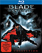 Blade (1-3) Collection Blu-ray