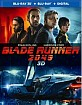 Blade Runner 2049 3D (Blu-ray 3D + Blu-ray + UV Copy) (US Import ohne dt. Ton) Blu-ray