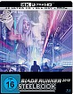 Blade Runner 2049 4K (Limited Steelbook Edition) (4K UHD + Blu-ray + UV Copy) Blu-ray