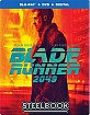 Blade Runner 2049 - Best Buy Exclusive Steelbook (Blu-ray + DVD + UV Copy) (US Import ohne dt. Ton) Blu-ray