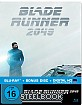 Blade Runner 2049 (Limited Steelbook Edition) (Blu-ray + Bonus Blu-ray + UV Copy) Blu-ray