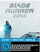 Blade Runner 2049 (Limited Steelbook Edition) (Blu-ray + Bonus Blu-ray + UV Copy)