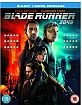 Blade Runner 2049 (Blu-ray + UV Copy) (UK Import ohne dt. Ton) Blu-ray