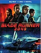 Blade Runner 2049 (Blu-ray + DVD + UV Copy) (US Import ohne dt. Ton) Blu-ray