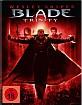 Blade: Trinity (Limited Mediabook Edition) Blu-ray