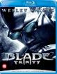 Blade: Trinity (NL Import ohne dt. Ton) Blu-ray