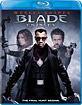 Blade: Trinity (US Import) Blu-ray