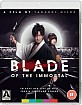 Blade of the Immortal (2017) (UK Import ohne dt. Ton) Blu-ray