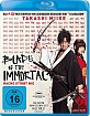 Blade of the Immortal - Rache stirbt nie (CH Import) Blu-ray