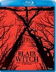 Blair Witch (2016) (CH Import) Blu-ray