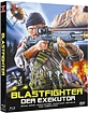 Blastfighter - Der Exekutor (Limited X-Rated Eurocult Collection #13) (Cover A) Blu-ray
