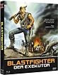 Blastfighter - Der Exekutor (Limited X-Rated Eurocult Collection #13) (Cover B) Blu-ray