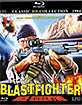 Blastfighter - Der Exekutor (Classic HD Collection) Blu-ray