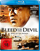Bleed for the Devil - King of the Avenue Blu-ray