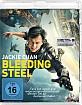 Bleeding Steel (Blu-ray + UV Copy) Blu-ray