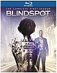Blindspot: The Complete First Season (Blu-ray + UV Copy) (UK Import ohne dt. Ton) Blu-ray