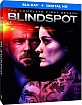 Blindspot: The Complete First Season (Blu-ray + UV Copy) (US Import ohne dt. Ton) Blu-ray
