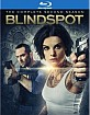 Blindspot: The Complete Second Season (CA Import ohne dt. Ton) Blu-ray