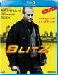 Blitz (2011) (CH Import) Blu-ray